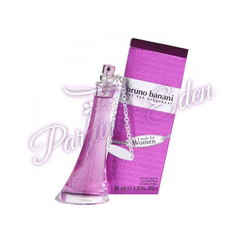 competitive price 11b84 57c26 Bruno Banani Made For Women