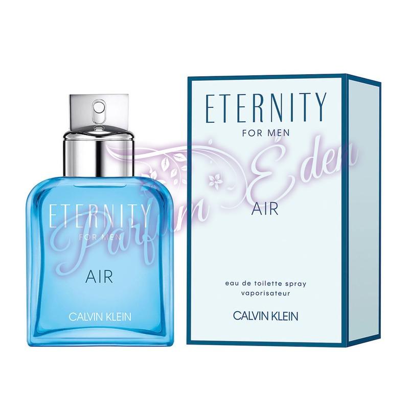 d2102849cc Calvin Klein Eternity Air Parfüm férfiaknak 100 ml