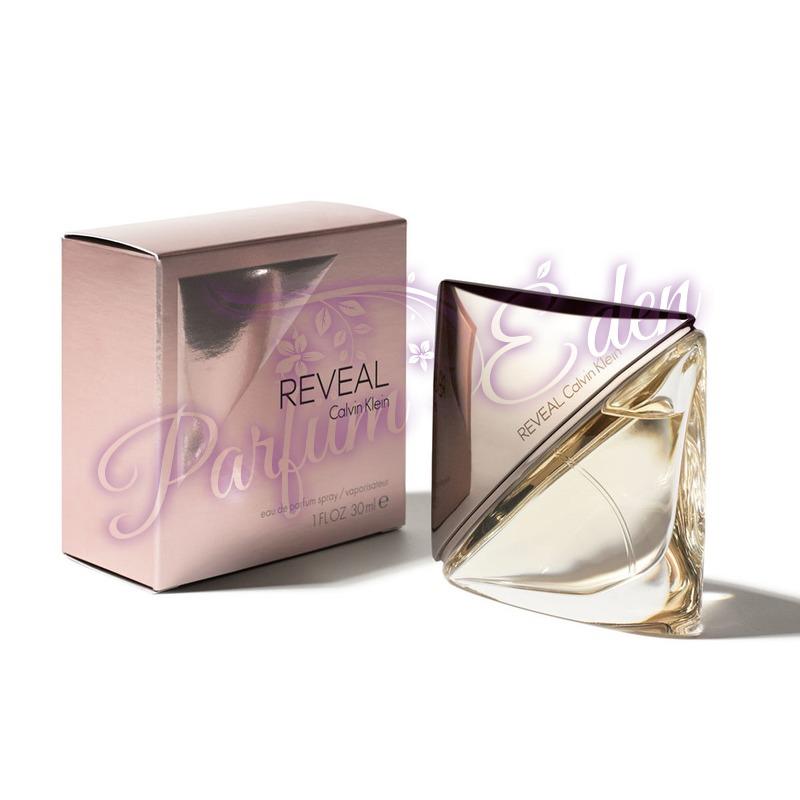 229d83b262 Calvin Klein Reveal Parfüm nőknek 30 ml