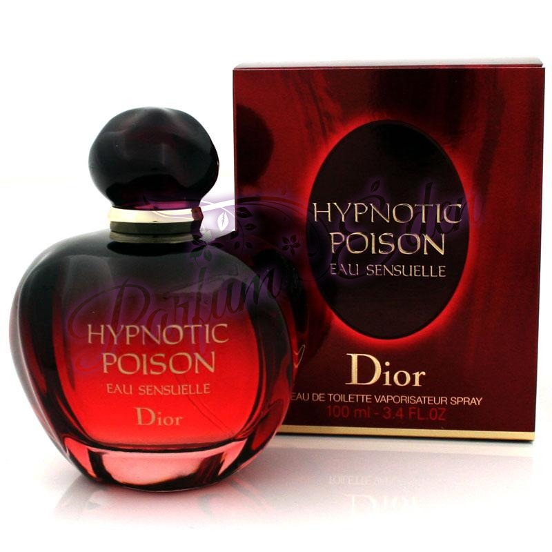 dior hypnotic poison eau sensuelle parf m n knek 50 ml. Black Bedroom Furniture Sets. Home Design Ideas