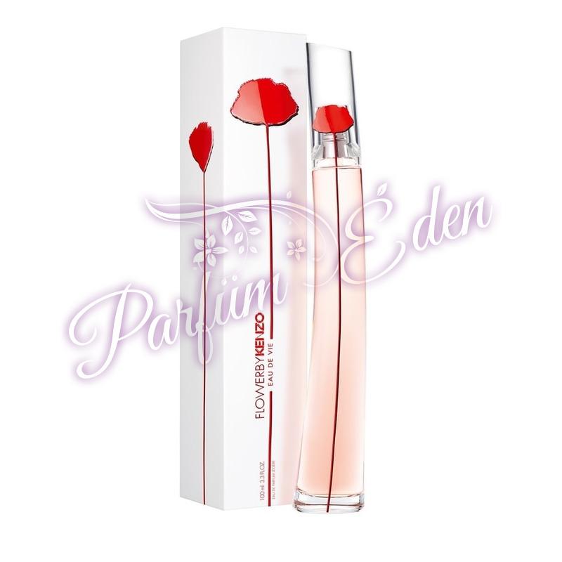 Kenzo Flower Eau De Vie Parfüm nőknek 100 ml