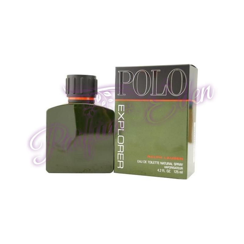 edb9b42953 Ralph Lauren Polo Explorer Parfüm férfiaknak 75 ml