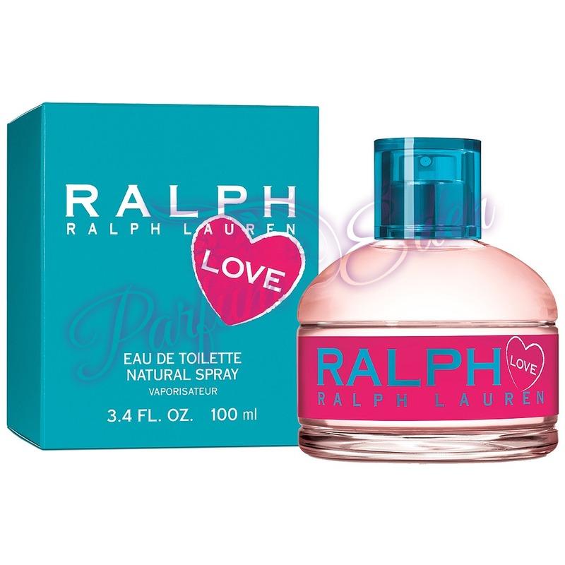 b7bf41d171 Ralph Lauren Ralph Love Parfüm nőknek 100