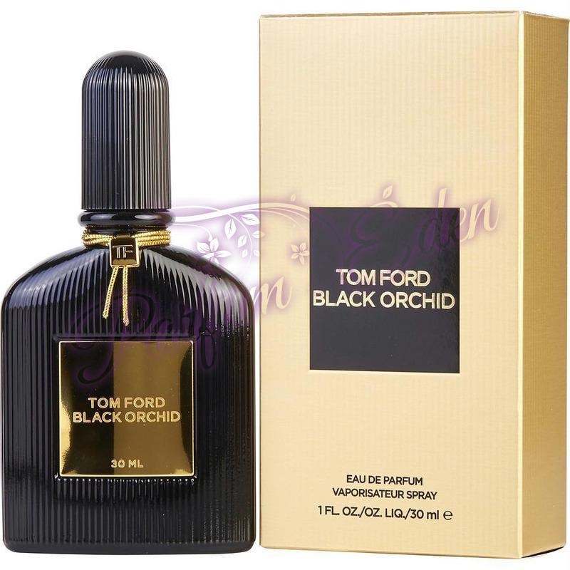 Tom Ford Black Orchid Parfüm férfiaknak és nőknek 50 ml 91f50b5e40