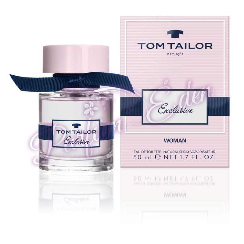 ab1fa2a392 Top Five Tom Tailor Női Parfüm / Fullservicecircus