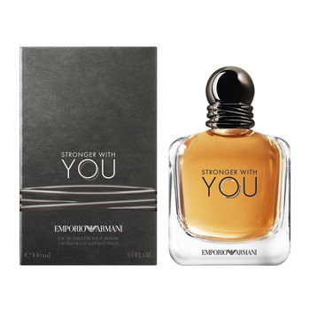 Armani Emporio Armani Stronger With You