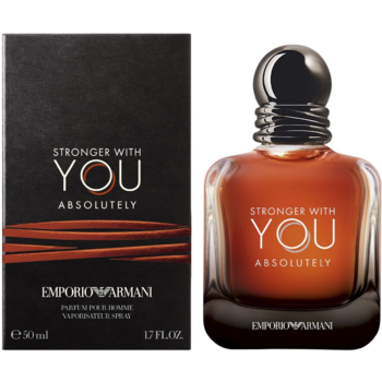 Armani Stronger With You Absolutely