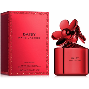 Marc Jacobs Daisy Shine Edition Red