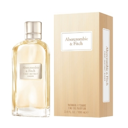 Abercrombie & Fitch First Instinct Sheer