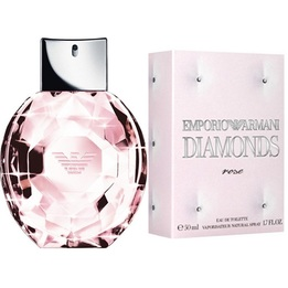 Armani Diamonds Rose
