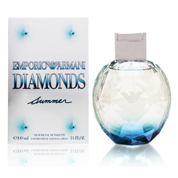 Armani Diamonds Summer