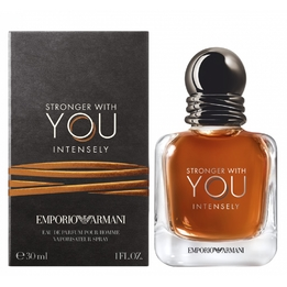 Armani Emporio Armani Stronger With You Intensely