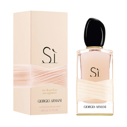 Armani Sí Rose Signature
