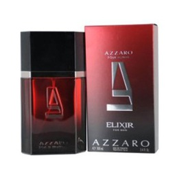 Azzaro Elixir For Men