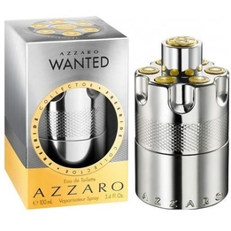 Azzaro Wanted Freeride Collector
