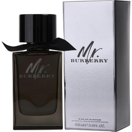 Burberry Mr. Burberry