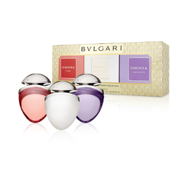 Bvlgari The Jewel Charms Collection