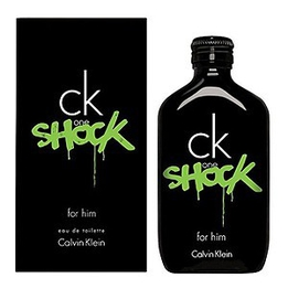 Calvin Klein CK One Shock For Him