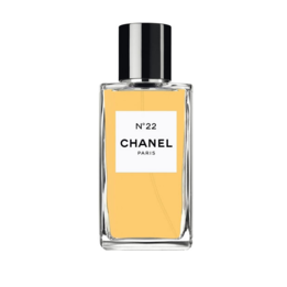 Chanel Les Exclusifs N°22