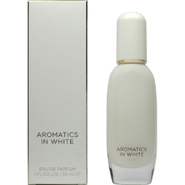Clinique Aromatics In White