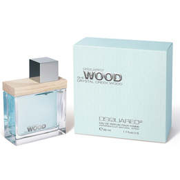 Dsquared2 She Wood Crystal Creek