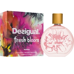 Desigual Fresh Bloom