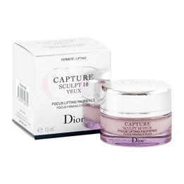 Dior Capture Sculpt 10 Yeux Focus Firming Eyelids