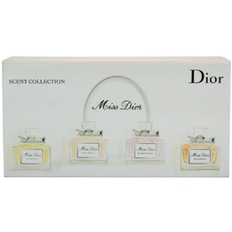 Dior Miss Dior Scent Collection