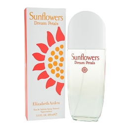 Elizabeth Arden Sunflowers Dream Petals