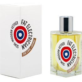 Etat Libre D' Orange Semi-Modern Vetiver Fat Electrician