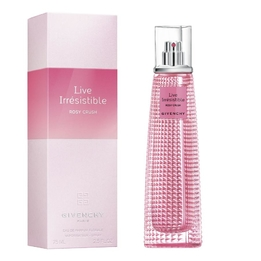Givenchy Live Irrésistible Rosy Crush