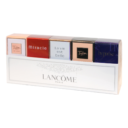Lancome The Best Of Lancome Fragrances