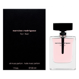 Narciso Rodriguez For Her Oil Musc