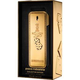 Paco Rabanne 1 Million Collector Edition 2017