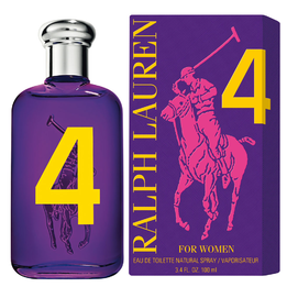 Ralph Lauren Big Pony 4