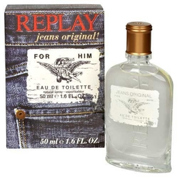 Replay Jeans Original! For Him