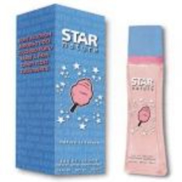 Star Nature Candy Floss